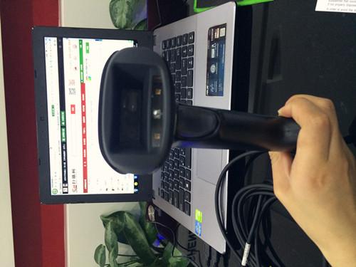 霍尼韦尔1900GHD-扫描窗口