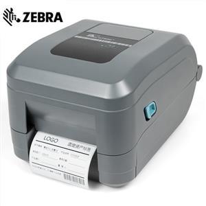 斑马zebra GT800 200DPI 300DPI条码打印机