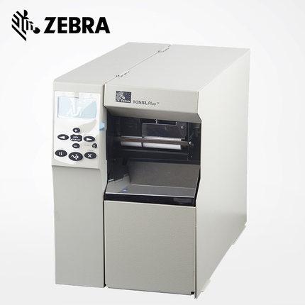 斑马Zebra  105SL工业型条码打印机