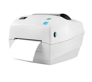 斑马zebra GK888T桌面小型条码打印机
