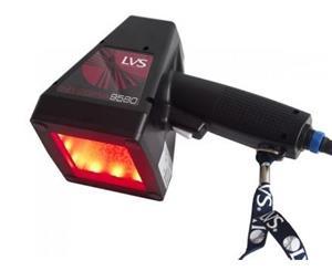 迈思肯 LVS9580二维码等级检测仪