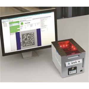 德国REA VeriCube二维便携式条码检测仪