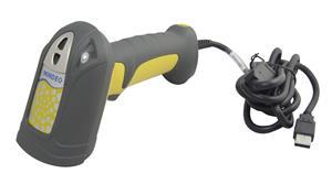 民德Mindeo MD5250一维手持扫描枪