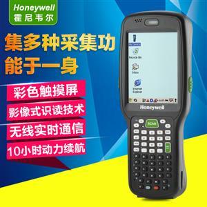 霍尼韦尔HONEYWELL 6500二维数据采集器