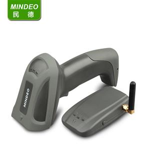 民德Mindeo CS3260一维无线扫描枪