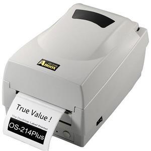 立象ARGOX OS-214PLUS条码标签打印机