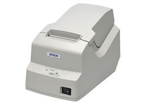 爱普生EPSON TM-T58热敏票据打印机