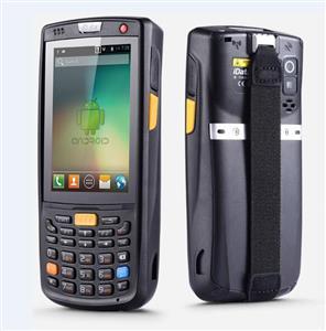 iData 95V一维4G数据采集器