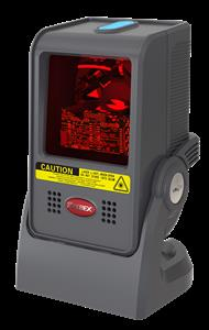 巨豪Zebex Z-6031激光扫描平台