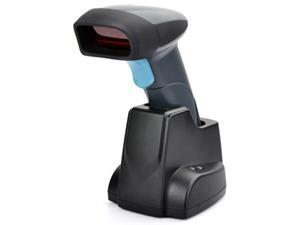 合杰heroje H018一维无线扫描枪