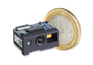 民德Mindeo ME5800二维扫描模组