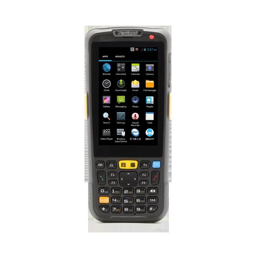 新大陆Newland NLS-MT60H药品电子监管专用无线数据采集器