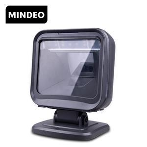 民德Mindeo MP8000影像式一维扫描平台