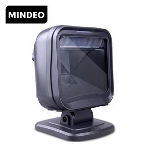 民德Mindeo MP8000系列扫描平台底座