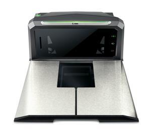 斑马Symbol MP6000二维360度扫描平台/电子秤
