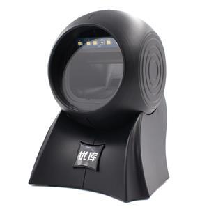 优库MP8120一维影像式扫描平台