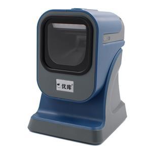 优库MP6200二维扫描平台