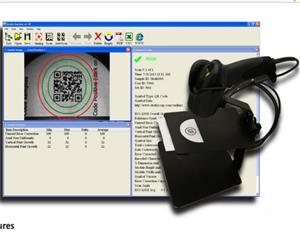 事捷特Stratix Xaminer EZ-2d二维等级检测仪