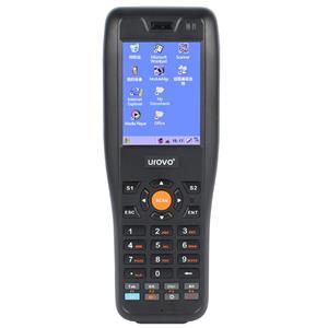 优博讯Urovo i3000S Wince系统数据采集器