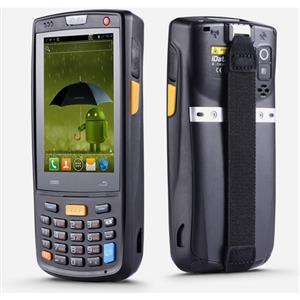 iData 95W一维3G数据采集器