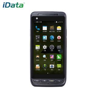 iData 50一维4G数据采集器
