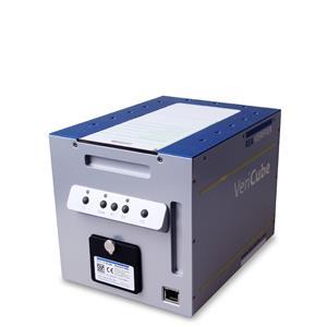 迈思肯LVS-9510桌面式二维条码检测仪