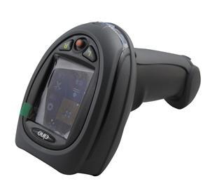 伟斯Cino F790WD一维无线扫描枪