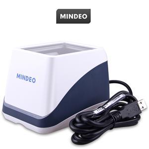 民德Mindeo MP168二维扫描平台