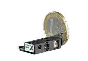 民德Mindeo ME5600超薄二维扫描引擎