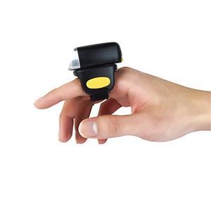 民德Mindeo CR40-1D指环式蓝牙扫描器(一维)