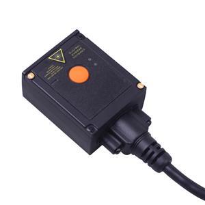 顶码Tipcode TP60-HD二维扫描模组