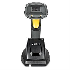 民德Mindeo CS7290-BT蓝牙无线二维扫描枪(卓越的DPM识读能力)