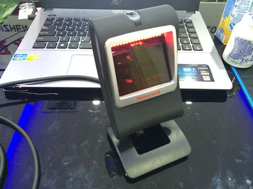 条码扫描平台