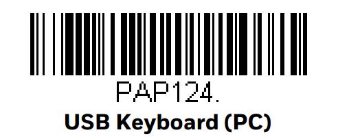 USB键盘通讯方式