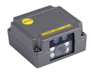 民德扫描枪ES4600